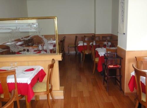 Comida a domicilio en Aluche Madrid