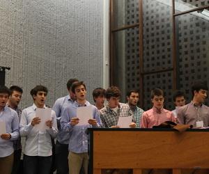 Galería de Residencias de estudiantes en Bilbao | Colegio Mayor Deusto