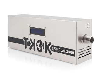 Sistema Antical Inteligente TK3K 22LC