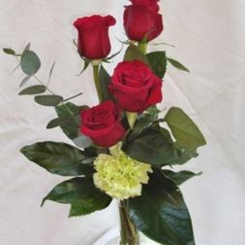 Tosca: Productos de Flores Madrid
