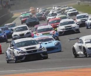 Motosport CNC