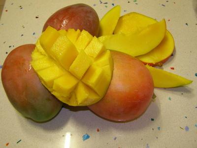 Frutas tropicales: Frutas Paula
