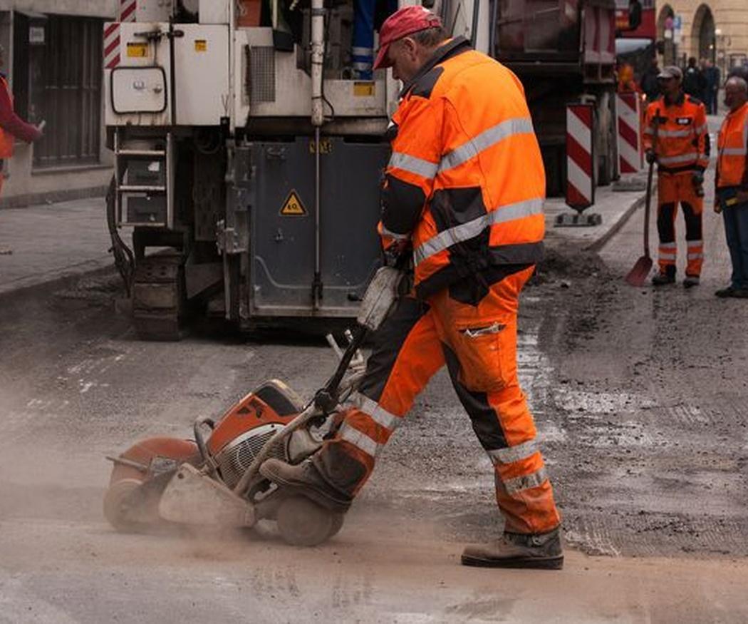Tipos de ropa protectora para trabajadores