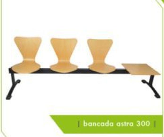Bancada Astra 300
