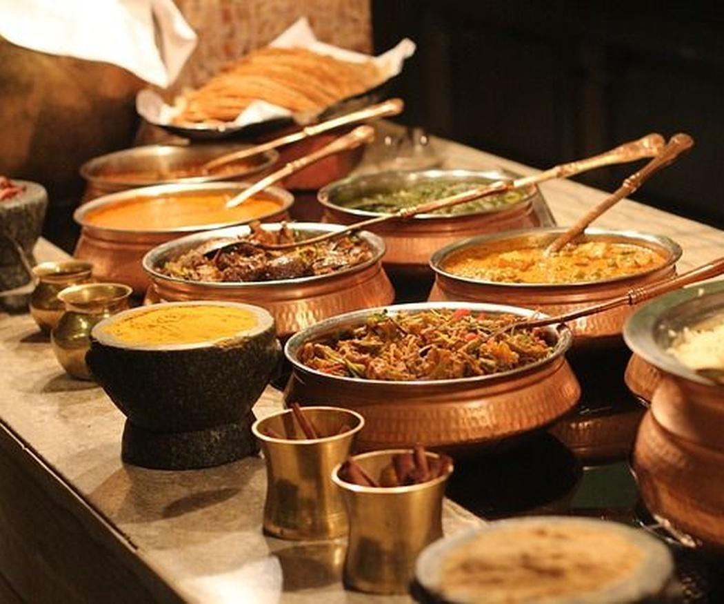 El catering, una buena solución para tu comedor de empresa
