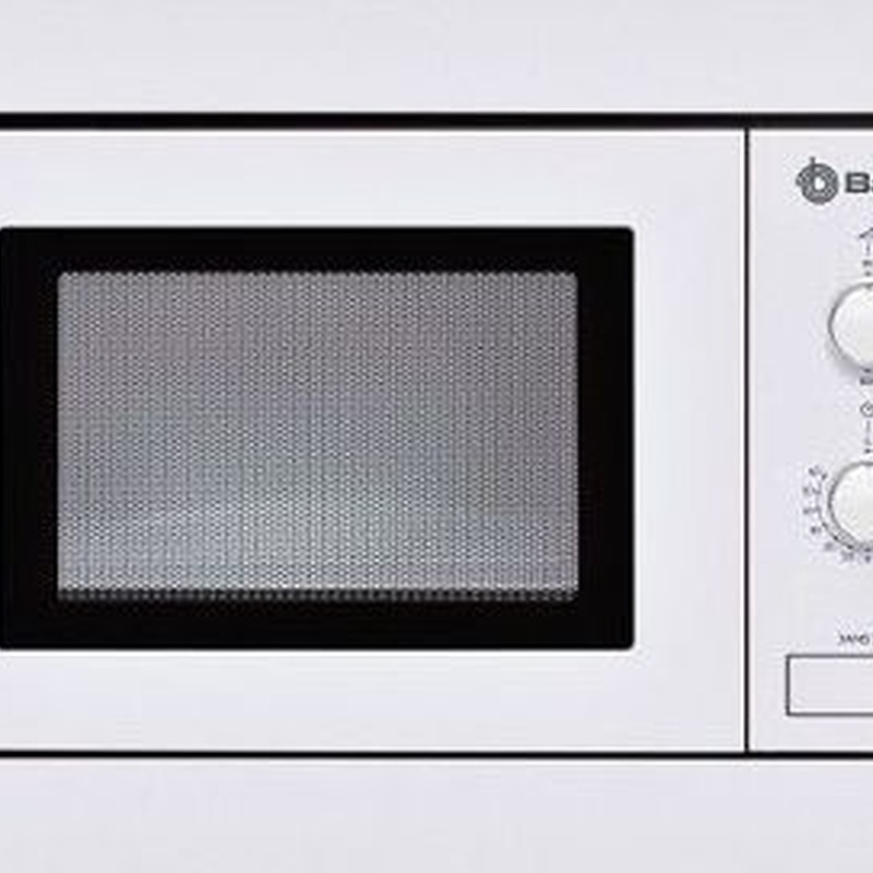 MICRO. BALAY 3WMB1918 18/L S/GRILL C/MARCO ---129€ y en inox ---149€: Productos y Ofertas de Don Electrodomésticos Tienda online