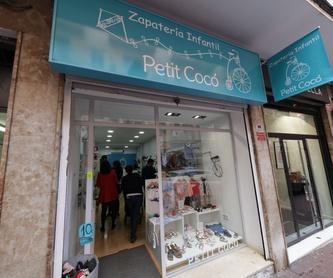 Galería de Zapaterías en Palma | Petit Cocó