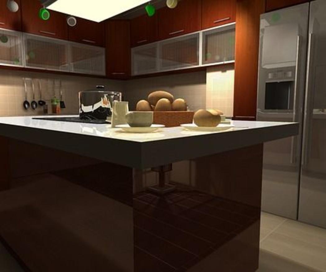 Ventajas de tener una isla de cocina
