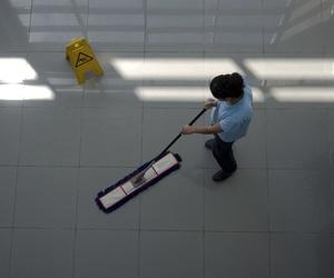 Limpieza y mantenimiento de comunidades en Gijón
