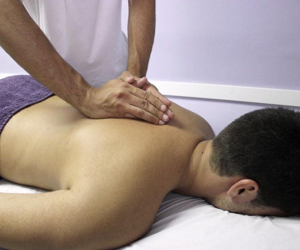 Descubre los beneficios de la osteopatía