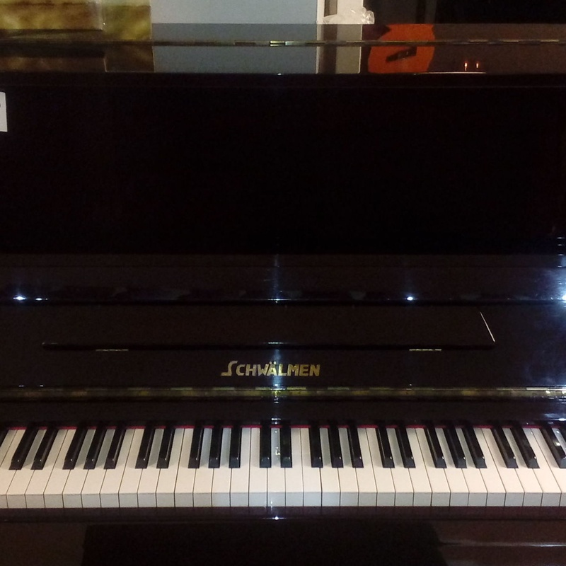 PIANO ALQUILER SCHWÄLMEN : Catálogo de L'Art Guinardó