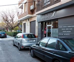 Nuestro centro en Valencia