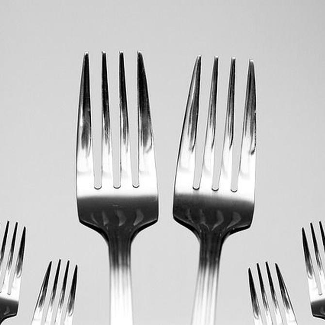 ¿Por qué nos gusta comer de menú?