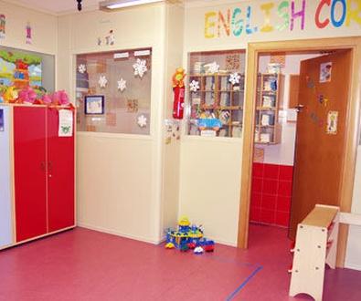 Escuela infantil  en Vitoria