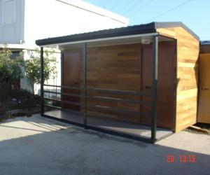 Todos los productos y servicios de Casas prefabricadas: Wigarma