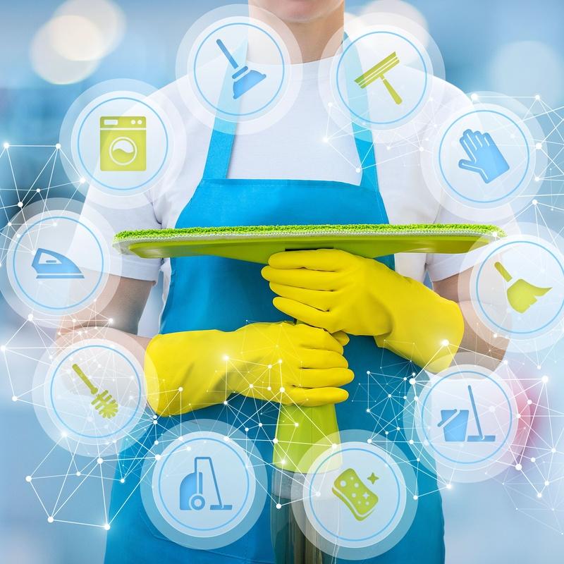 Limpiezas y mantenimientos generales: Servicios de 2002 Limpiezas en General