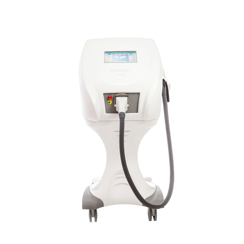 Láser de diodo: Servicios y aparotología de Tecnoestética