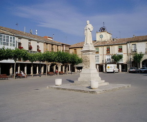 Inmobiliaria Renedo, viviendas en Villadiego (Burgos)