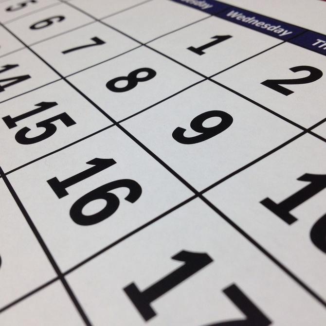 ¿Por qué empieza el año el uno de enero?