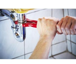 Reparación de fontanería