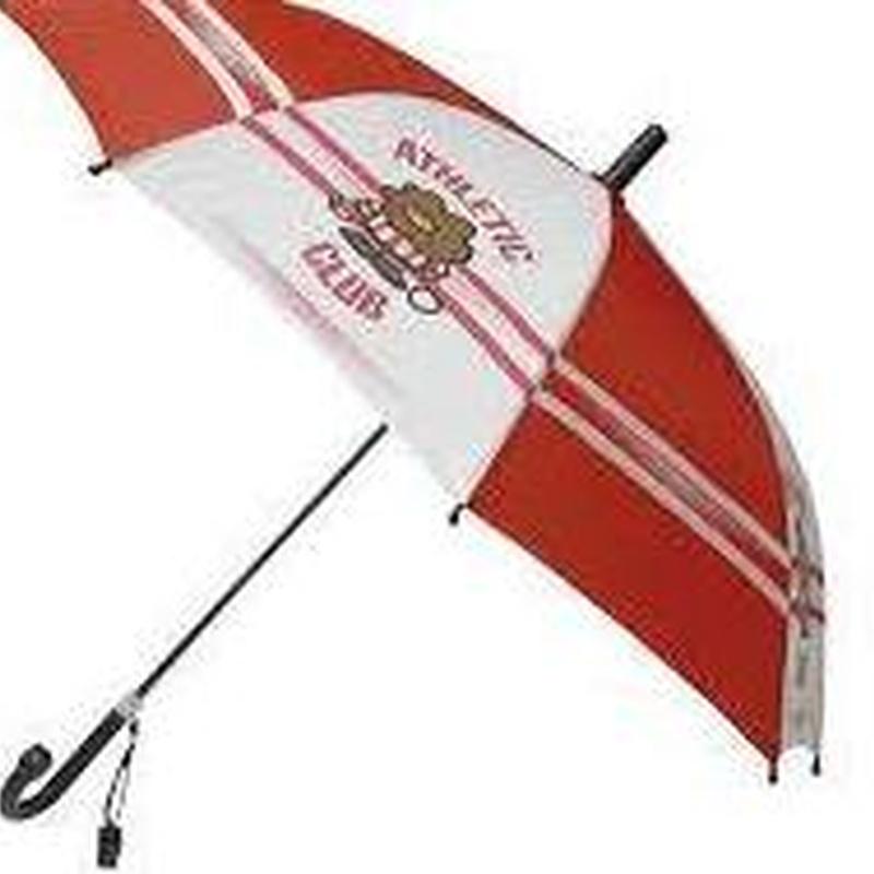Paraguas infantil ATHLETIC
