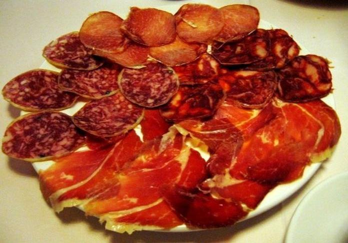 Menús 8€: Menús de Restaurante El Titi