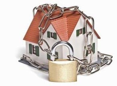 Proteja su hogar en vacaciones