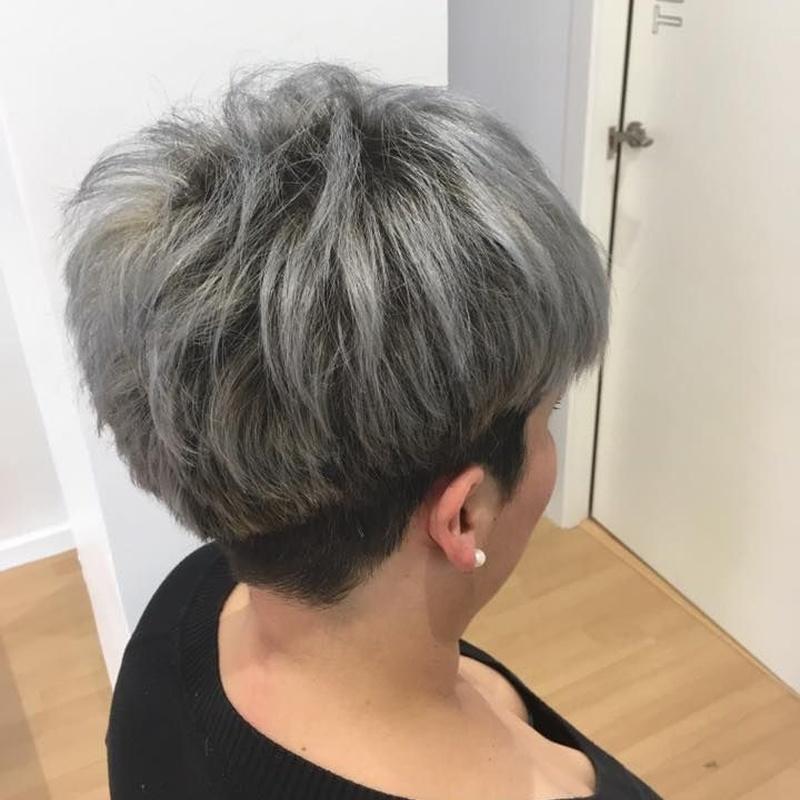 Peinado común: Peluquería unisex  de Cristina Paulo Peluquería Unisex