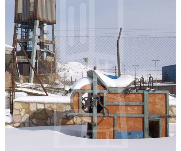 Visitar minas en Escucha: CIM Pozo Pilar