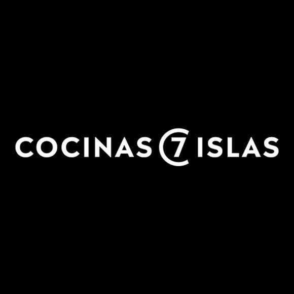 Cocinas  7 islas