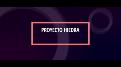 Proyecto Hiedra