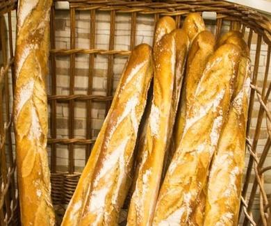 Beneficios del pan artesano.
