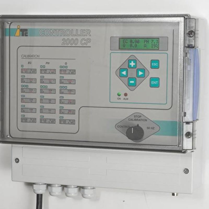 Compact-V: Productos y servicios  de ITC, S.L.