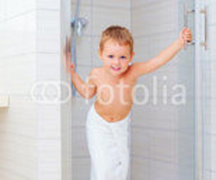 Albañilería: Cambiar bañera por plato de ducha