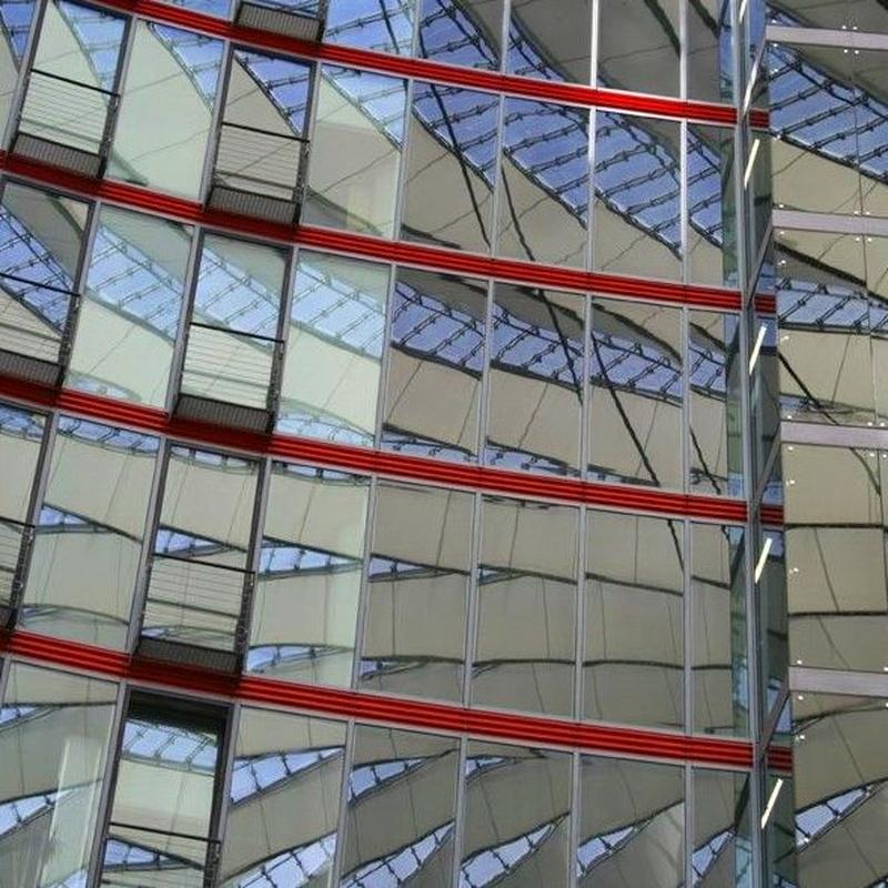 Láminas de Protección  Solar: Productos de Solargar