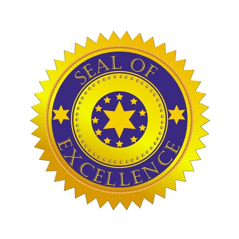 Seal of Excellence: Gavizor de Fobos Solutions