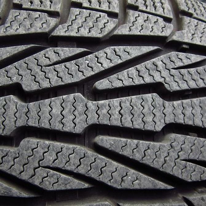 Comprende tus neumáticos para poder elegir el más adecuado