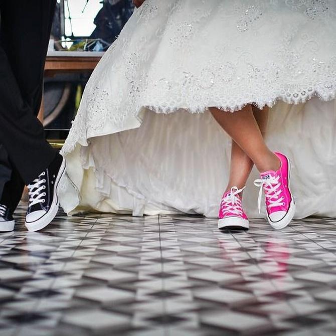 ¿Qué no debe faltar en las bodas millennial?