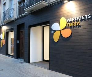 Venta e instalación de suelo laminado y parquet en Valencia