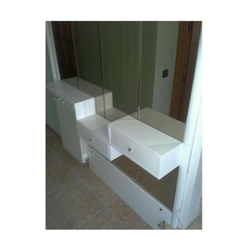 Recuperación de muebles