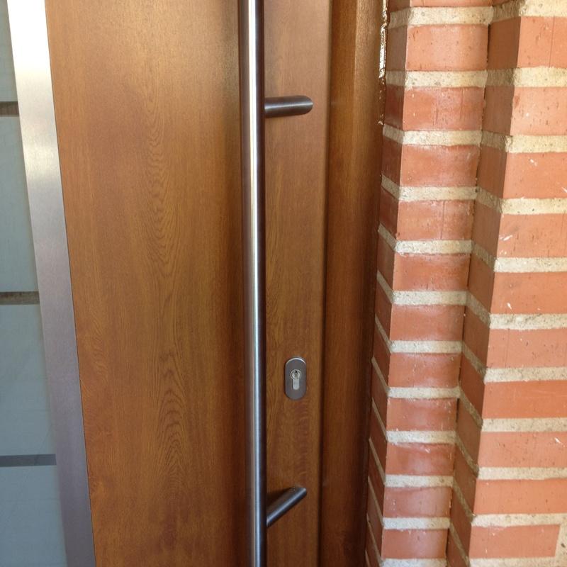 RENODOOR DE HÖRMANN: Catálogo de Puertas J y P