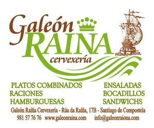 Fotos de Cocina tradicional en Santiago de Compostela | Galeón Raíña - Galeón Toural