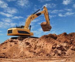 Empresa de excavaciones en A Coruña