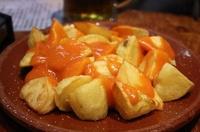Tapas y Bocadillos: Servicios de Brasería-Restaurante La Ponderosa