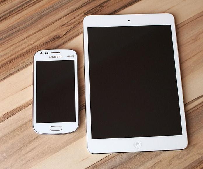 Venta de móviles y tablets: Catálogo de Casamóvil