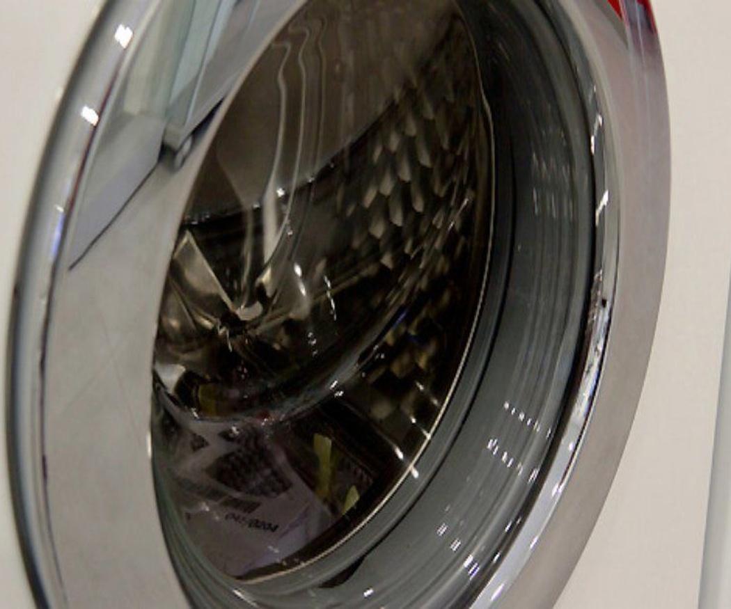 La secadora de condensación
