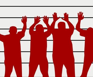 ¿Cuál es la diferencia entre codelincuencia y grupo criminal?