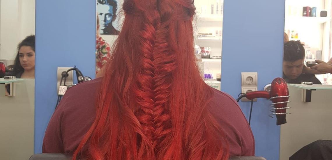 Tratamiento anticaída para cabello en Valencia
