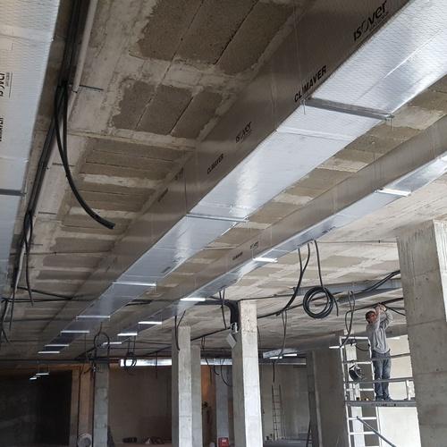 Empresas instaladoras de conductos de aire acondicionado en Cornellá de Llobregat