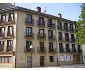 9 viviendas en C/ Eguzkitzaldea Nº 12 y 10, Irun